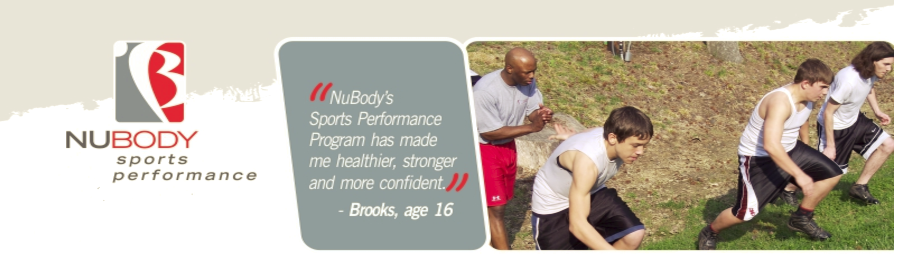High School Sports Performance NuBody Fitness
